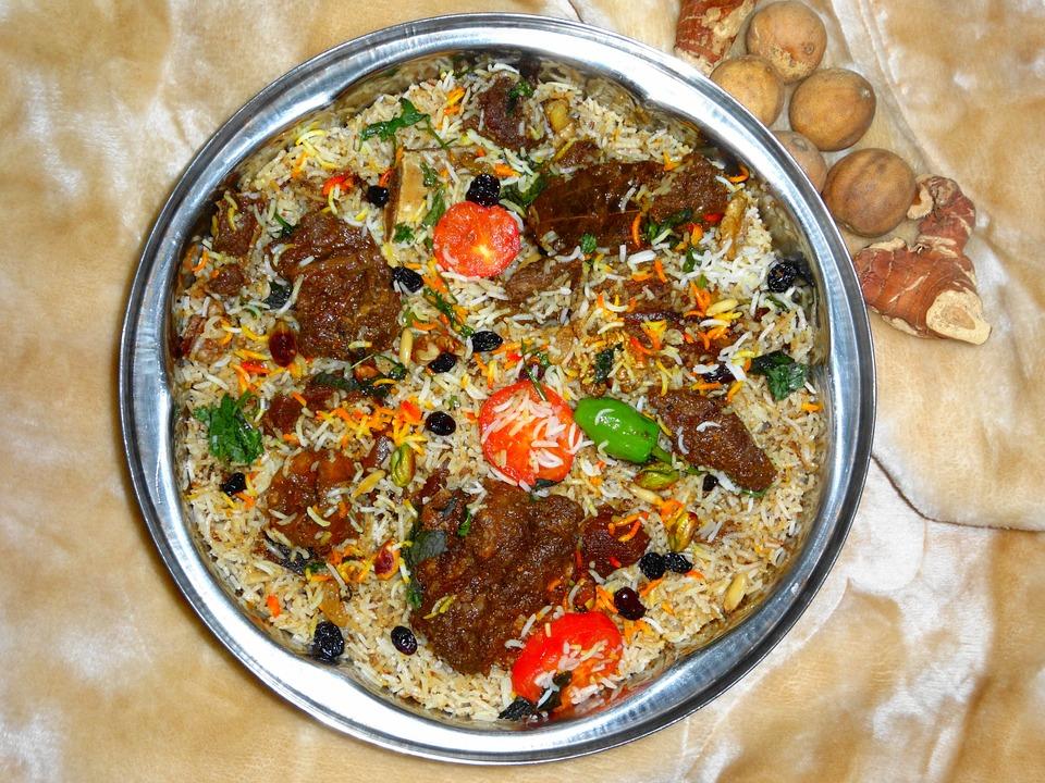 biryani cook